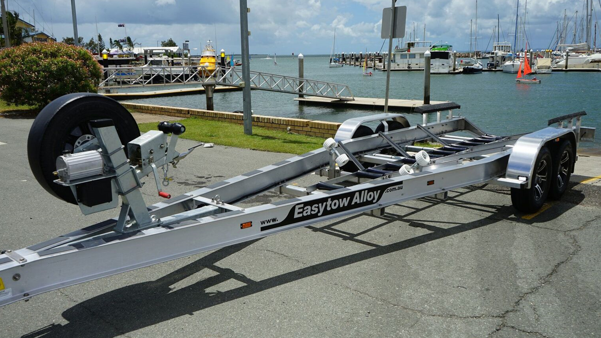 Image result for easytow trailers